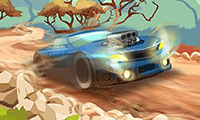 Street Pursuit: Race Car Game