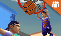 Basketbal.io