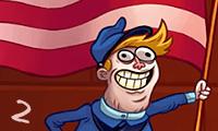 Trollface Quest: USA 2