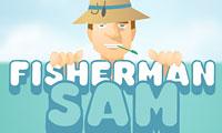Sam il pescatore