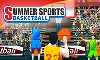 Baloncesto: Qlympics Juegos De Verano