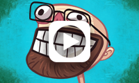 Troll Face Quest TV Shows Trailer