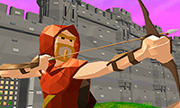 Archery Apple Shooter