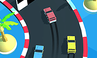 Grand Prix Go: Race Car Game