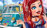 Hippie-Wochendende