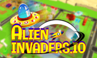 AlienInvaders.io