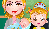 Princess: Caring for Baby Princess 2