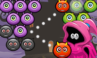 Bubble Shooter: Halloween Special