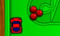 Автомобильный бильярд