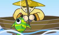 Супер рыбалка