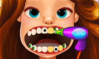 Princesa Ava: Dentista Real
