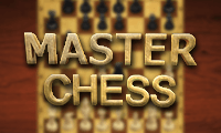 Master Chess: 2 Player Game