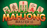 Mestre do Mahjong 2
