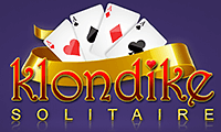 Golden Klondike Solitaire