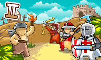 Crusader Defense: Levelpaket 2