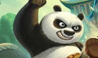 Kung Fu Panda: Panda yang Luar Biasa