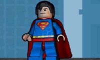 Superman de lego