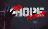 No Hope For Us: Multiplayer Survival Game