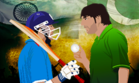 Indo Pak Cricket
