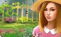 Garden Secrets: Hidden Letters