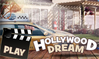 Hollywood-droom
