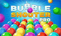 Bubble-Shooter: Süßigkeitenrad
