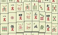 Mahjong nella piramide maya
