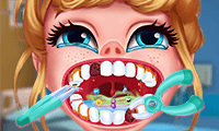 Princess: Dentist Adventure