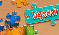 Jigsaw Puzzle: Cute Puppies