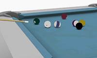 Amazeball Pool
