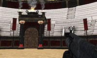 Arena Shooter: Shooting Game Online Multiplayer