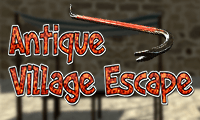 Antique Village Escape: Episode 1