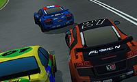 Racing Thunder
