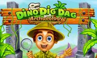 Dinosaurus: opgravingen