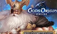Gods Origin Online