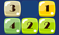 Smart Numbers 2048