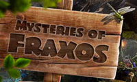 Mysteries of Fraxos