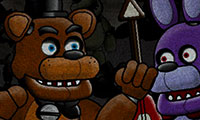 FNAF World - Free online games at Agame com