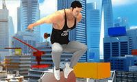 Free Running: Parkour Game Online