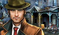 Stolen Masterpiece: Point and Click Detective Game