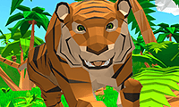Tiger-Simulator 3D