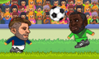 Five Heads Soccer