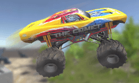 Island Monster Off-Road