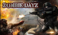 Zombie Dayz: Survival Multiplayer Game