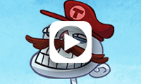 Troll Face Quest Video Games Trailer