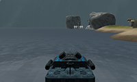 Sea Battle: Army Shooting Game