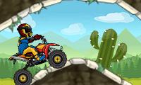 Croisière ATV