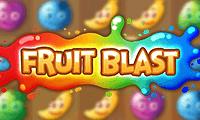 Fruitexplosie