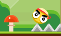 Le avventure della pallina gialla