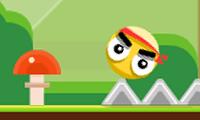 Приключения желтого шарика